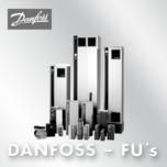 DANFOSS-Frequenzumrichter