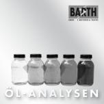 Öl-Analysen