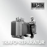 Trafo-Reparatur