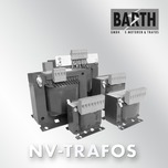 DryType-Transformers up to 1 kV