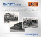 BARTH GMBH Firmenstandort 1961
