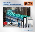 Anlagenservice Vöslauer Mineralwasser AG