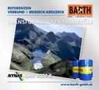 Kraftwerk Reißeck-Kreuzeck | Transformatoren-Isolieröl<br />Fotos © VERBUND AG | BARTH GMBH